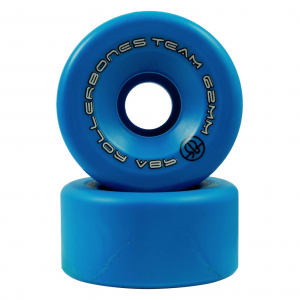 Rollerbones Bones Team Series Narrow Roller Skate Wheels