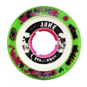 Atom Juke 2.0 Roller Skate Wheels - 4 Pack