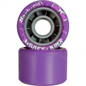 Backspin Backspin Grape-Ade Roller Skate Wheels - 8 Pack
