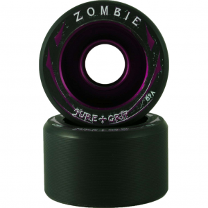 Sure Grip International Zombie Roller Skate Wheels - 8 Pack