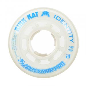 Rink Rat Crossbar Pro Goalie 76A Inline Hockey Skate Wheels - 4 Pack