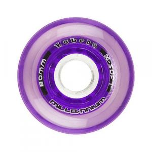 Labeda Gripper Millennium Inline Hockey Skate Wheels - 4 Pack