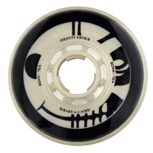 Rink Rat Identity Krysis 76A Inline Hockey Skate Wheels - 4 Pack