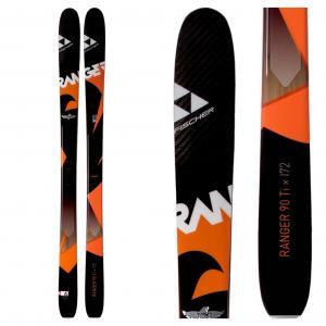 Fischer Ranger 90Ti Skis