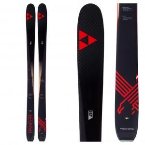 Fischer Ranger 90 Ti Skis 2018