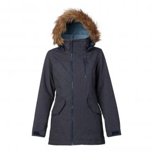 Burton Hazel Womens Insulated Snowboard Jacket