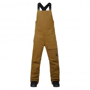 Burton Analog Breakneck Bib Mens Snowboard Pants
