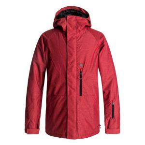DC Ripley Mens Insulated Snowboard Jacket