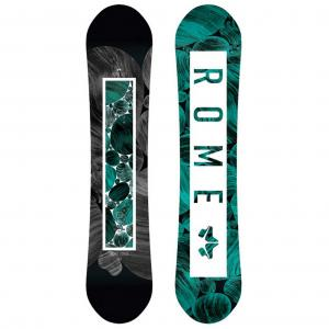 Rome Royal Girls 17-18 Girls Snowboard