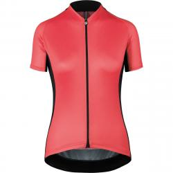 Assos Uma GT Short-Sleeve Jersey - Women's