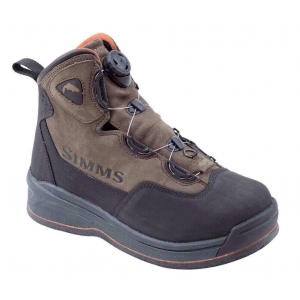 Simms Headwaters Boot, Felt Sole