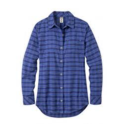 Women's Dovetail Cabin Flannel Shirt