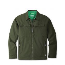 Men's Hardscrabble Insulated Jacket - 2014