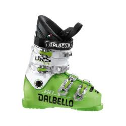 Dalbello DRS 60 Jr Boot - Kids' - Lime and White - 23.5