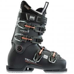 Tecnica Mach1 LV 95 W Boot - Women's - Graphite - 22.5