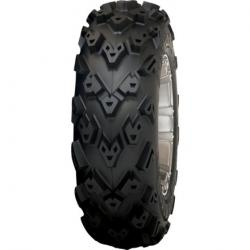 STI Black Diamond Radial XTR DOT Tire