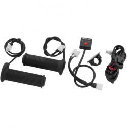 BikeMaster Heated Grip Kit
