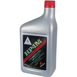 Pro Honda HP4M 4-Stroke Oil With Moly