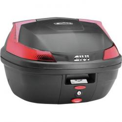 Givi Monolock 37 Liter Top Case