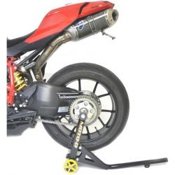 MOTO-D PRO-Series Single Sided Swingarm Stand
