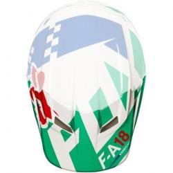 Fox Racing 2018 Youth V1 Helmet Visor - Sayak