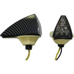 DMP Short Arrow LED Turn Signal