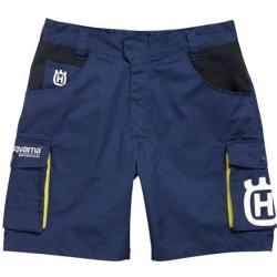 Husqvarna Technical Apparel 2019 Replica Team Shorts