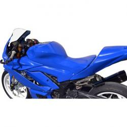 Hotbodies Racing Color Form Race Tank Cover With SBK Seat