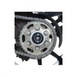 R&G Racing Rear Spindle Blanking Plate Kit