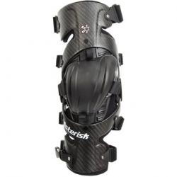 Asterisk Carbon Cell Knee Protection System - Pair