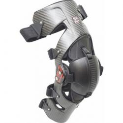 Asterisk Carbon Cell Knee Protection System - Single