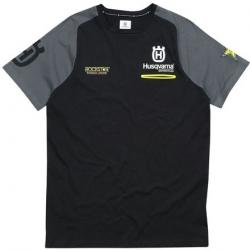 Husqvarna Technical Apparel 2019 Rockstar Replica Team T-Shirt