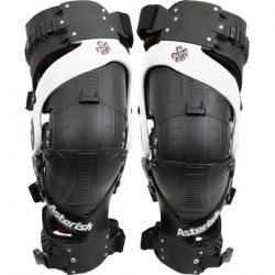 Asterisk Ultra Cell 3.0 Knee Protection System - Pair