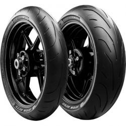 Avon Tire 3D Ultra EVO Tire Combo
