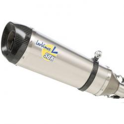 Leo Vince SBK Factory R Evo II Slip-On Exhaust