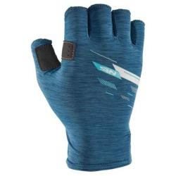 NRS Men's Boater's Gloves - Blue Medium
