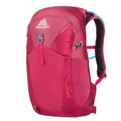 Gregory Inertia Swift 20 Liter H2O Women's Backpack - Orchid Red