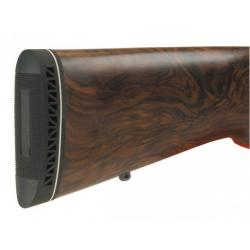 Pachmayr Recoil Pad F250B - Brown Small