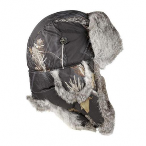 Mad Bomber Men's Ripstop Hat – Realtree Xtra M