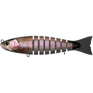 Biwaa S Trout Swimbait – Rainbow