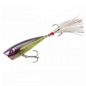 Booyah Boss Pop Popper – Moonphase Shad