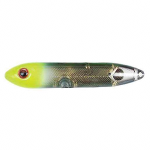 Heddon Saltwater Jr Spook – Spectrum 4