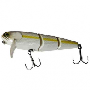 Jackall Mikey Jr Multi-Jointed Hard Body Swimbait – Tennessee Shad