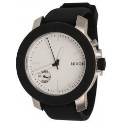 Nixon Raider Watch - Black
