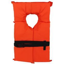 Basic Personal Flotation Device - Orange