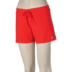 "Billabong Sol Searcher 5"" Women's Boardshorts - Red Hot - 9"