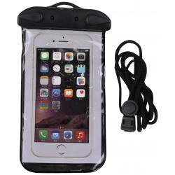 Epic Gear Epic Center Waterproof Cellphone Case - Black