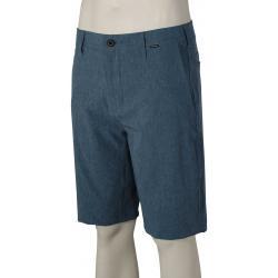 Hurley Phantom Boardwalk Hybrid Shorts - Smokey Blue - 38