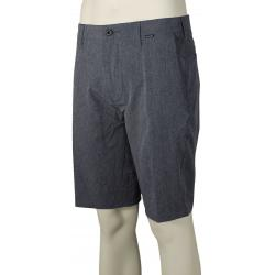 Hurley Phantom Boardwalk Hybrid Shorts - Obsidian - 40