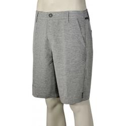 Rip Curl Mirage Detour Boardwalk Hybrid Shorts - Grey - 38